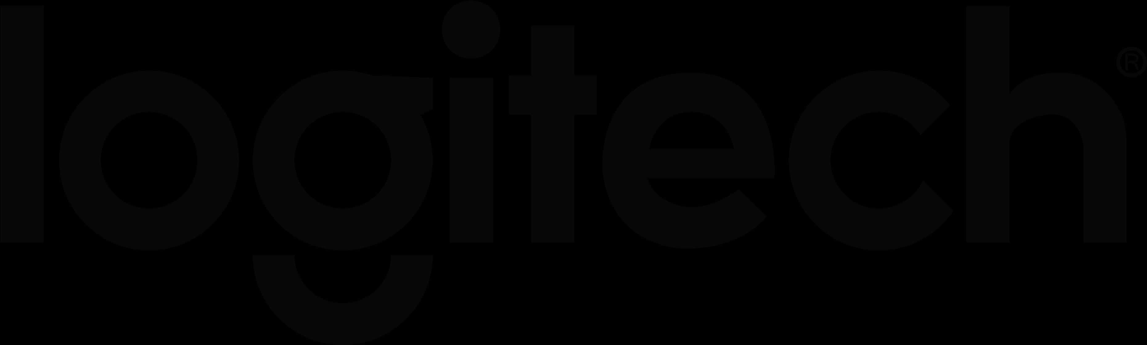 Logitech Zoom Hardware Logo